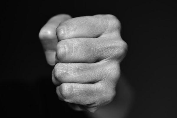 wilmington nc martial arts - fist